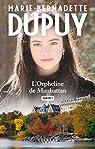 L'orpheline de Manhattan - Partie 1 : partie 1 par Dupuy