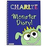 Telecharger Livres Little Monster Agenda A5 cadeaux et cartes de vœux de mariage cadeau idee occasion cadeau idee personnalise (PDF,EPUB,MOBI) gratuits en Francaise