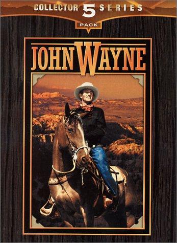 john-wayne-ii-vhs-import-usa