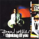 Thinking Of You (cd Single)