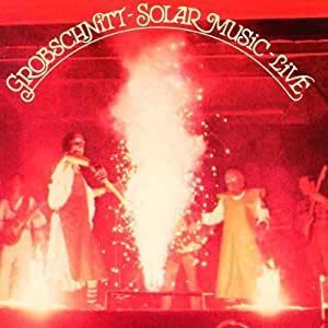 Solar Music-Live