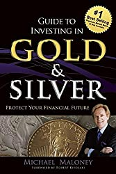 Michael maloney books related products dvd cd apparel guide to investing in gold silver protect your financial future rs108700 paperback gua para invertir en oro y plata fandeluxe Choice Image