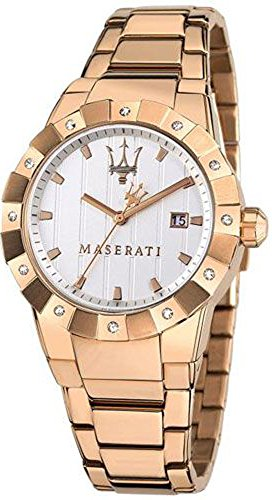 Maserati R8853103503 Tridente Ladies Wrist Watch