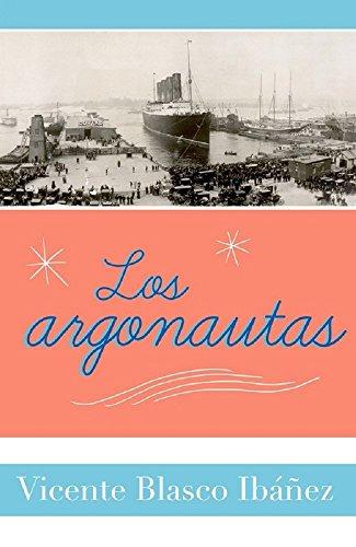 Los argonautas ( ilustrado )