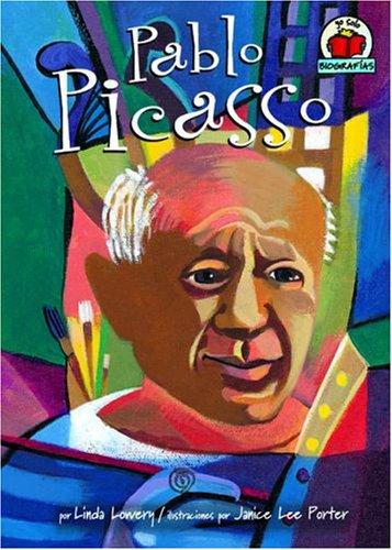 Pablo Picasso (Yo Solo: Biografías/on My Own Biography)
