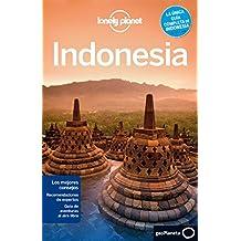 Indonesia 3 (Guías de País Lonely Planet)
