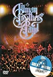 Locandina The Allman Brothers Band  - Live At Great Woods