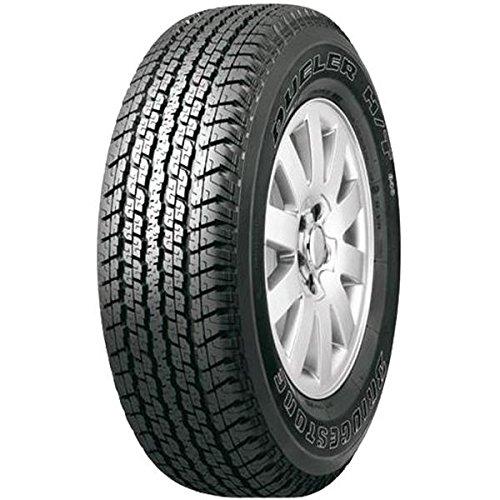 Pneu Eté Bridgestone DUELER H/T 840 255/70 R15 112 S