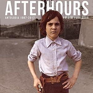 Foto Di Pura Gioia Antologia 1987 - 2017 [4 CD + Libro Deluxe Edition]