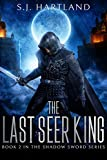 Book cover image for The Last Seer King