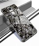 Für Oppo R7 Plus Hülle TPU Schutzhülle Silikon Tasche Case Cover - Schwarz