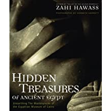Hidden Treasures of Ancient Egypt: Unearthing the Masterpieces of the Egyptian Museum in Cairo