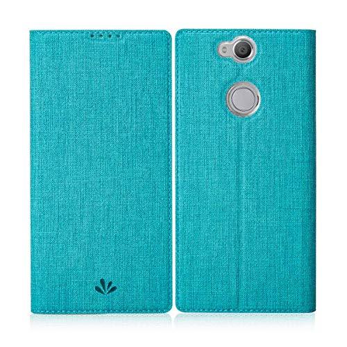 Cell Phones & Accessories Sensible Hardcase Für Sony Xperia Xa2 Hülle Gummiert Cover