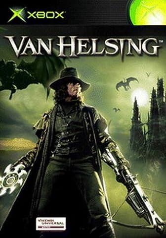 Van Helsing (Familie Van)