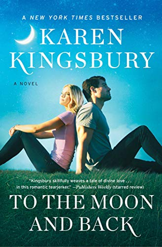 To the Moon and Back: A Novel (The Baxter Family) (English Edition)