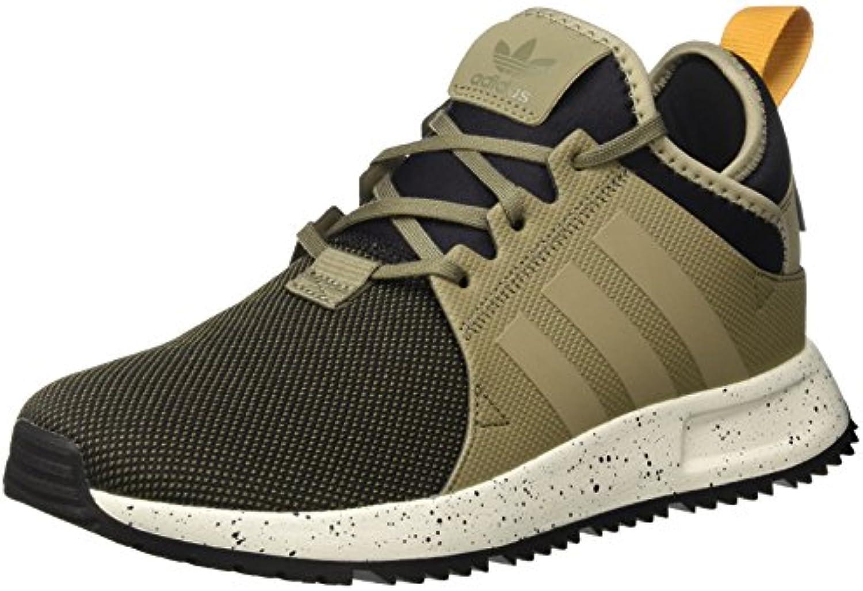 adidas Originals Herren Schuhe/Sneaker Deerupt Runner J weissszlig 39 1/3