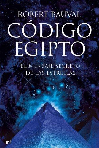 Código Egipto por Robert Bauval