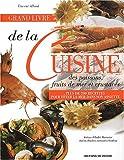 Telecharger Livres Grand livre de la cuisine des poissons fruits de mer et crustaces (PDF,EPUB,MOBI) gratuits en Francaise