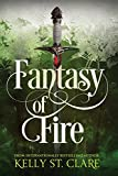 Fantasy of Fire: Volume 3 (The Tainted Accords)