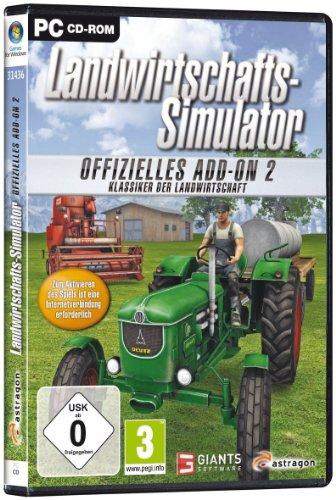 Landwirtschafts-Simulator 2011: Klassiker der Landwirtschaft