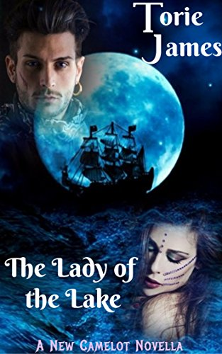The Lady Of The Lake: A New Camelot (Lake The Of Lady)