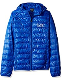 Amazon.it  ARMANI EA7 - Giacche   Giacche e cappotti  Abbigliamento 9c1832cb7e1