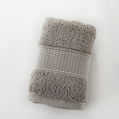 Baumwoll-Leinen Mehrzweck-Mikrofaser Schnelltrocknung Reise-Gym Handtücher (2 Stück Handtuch (Handtücher Schweiß Turnhalle Kleine)