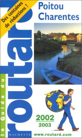 Poitou-Charente, 2002-2003