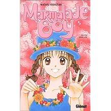 Marmalade boy Vol.5