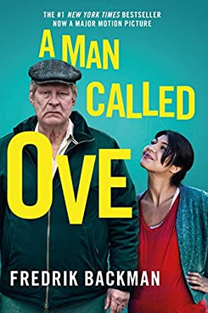A Man Called Ove, Amy Robsart Hall, Syderstone PE31 8SD | Grumpy old man, grieving at the loss of his wife, meets his new neighbour, who is young and pregnant. | film