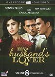 My Husband's Lover Vol. 8 (2013) Tele Novela by Dennis Trillo