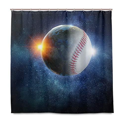 - Baseball Dekoration Kit