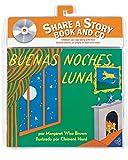 Buenas Noches, Luna Libro Y CD: Goodnight Moon Book and CD (Spanish Edition) [With CD (Audio)] (Libros Para Mi Bebe)
