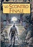 Le Leggende di Lupo Solitario 5 Lo scontro finale fantasy ragazzi NO Librogame