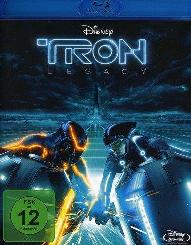 Bild von TRON Legacy [Blu-ray]