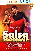 #10: Dance Secrets Presents Salsa Bootcamp - Insider Secrets to Salsa Dance