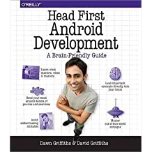 [(Head First Android Development)] [By (author) Dawn Griffiths ] published on (August, 2015)