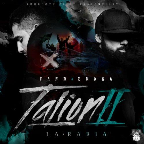 Talion 2 - La Rabia (Premium Edition)