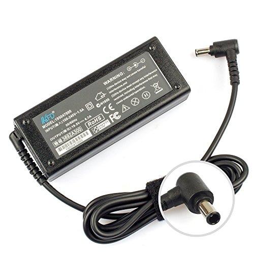 KFD 90W Netzteil Ladegerät für Sony Vaio VGP-AC19V26 VGP-AC19V20 VGP-AC19V33 VGP-AC19V10 Sony...
