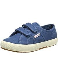 Superga2750 Jvel Classic - Zapatillas Unisex, para niños
