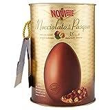 Novi Uovo Di Cioccolato Nocciolato 370G