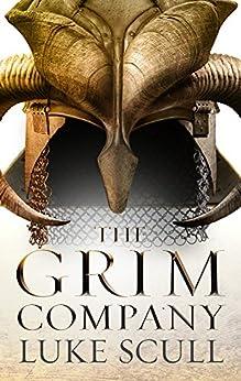 The Grim Company (The Grim Company Series)