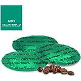 50 Cápsulas de Café compatibles Nespresso Professional sabor Café Dek, 50 Cápsulas compatible con maquinas Nespresso Professional, 50 cápsulas café molido,Il Caffè italiano