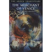 The Merchant of Venice (Arden Shakespeare) (The Arden Shakespeare)