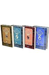 Descargar gratis OBRAS COMPLETAS DE SHERLOCK HOLMES: 4 en .epub, .pdf o .mobi