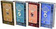 OBRAS COMPLETAS DE SHERLOCK HOLMES: 4 par Arthur Conan Doyle