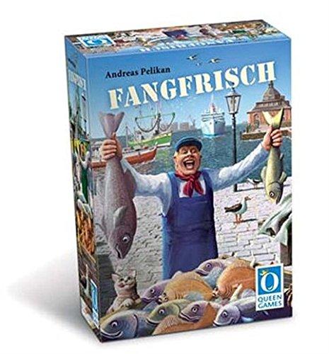 Queen Games - Cash a Catch / Fangfrisch