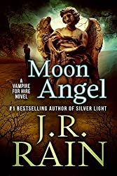 Moon Angel (Vampire for Hire Book 14)