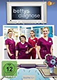 Bettys Diagnose - Staffel 5.1 [3 DVDs]