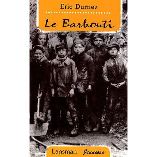 Le Barbouti